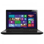 "Laptop LENOVO Essential G580, Intel Core i3-3120M 2.5GHz, 15.6"", 4GB, 500GB, Intel HD Graphics 4000, Windows 8"