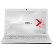 "Laptop TOSHIBA Satellite C855-2FV, Intel Pentium B960 2.2GHz, 15.6"", 4GB, 750GB, Intel HD Graphics, Free Dos"