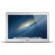 "Laptop APPLE MacBook Air md760ro/a, Inte Core i5 pana la 2.6GHz, 13.3"" HD, 4GB, 128GB, Intel HD Graphics 5000, OS X Mountain Lion"