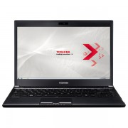 "Laptop TOSHIBA Portege R930-12J, Intel Core i5-3210M pana la 3.1GHz, 13.3"", 4GB, 500GB, Intel HD Graphics 4000, Windows 7 HP"