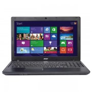 "Laptop ACER TravelMate P453-M-B9604G50Makk, Intel Pentium B960 2.2GHz, 15.6"", 4GB, 500GB, Intel HD Graphics, Windows 8"