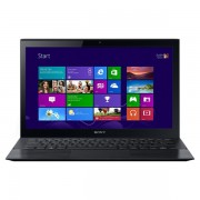 "Laptop SONY VAIO SVP1321S1E, Intel Core i5-4200U pana la 2.6GHz, 13.3"" Full HD, 4GB, 128GB, Intel HD Graphics 4400, Windows 8"