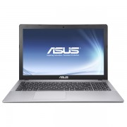 "Laptop ASUS X550VC-XX060D, Intel Core i5-3230M pana la 3.2GHz, 15.6"" HD, 4GB, 750GB, nVIDIA GeForce GT 720M 2GB DDR3, Free Dos"