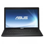 "Laptop ASUS X75VB-TY038D, Intel Core i5-3230M pana la 3.2GHz, 17.3"", 4GB, 500GB, nVIDIA GeForce GT 740M 2GB DDR3, Free Dos"