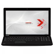"Laptop TOSHIBA Satellite C55-A-12H, Intel Core i5-3230M pana la 3.2GHz, 15.6"", 6GB, 1TB, nVidia GeForce 710M 2GB DDR3, Free Dos"