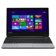 "Laptop TOSHIBA Satellite NB10T-A-103, Intel Celeron N2810 2.0GHz, 11.6"" Touch Screen, 2GB, 500GB, Intel HD Graphics, Windows 8"