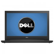 "Laptop Dell Inspiron 3542, Intel Celeron 2957U 1.4GHz, 15.6"", 4GB, 500GB, Intel HD Graphics, Ubuntu 12.04"
