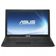 "Laptop ASUS X551MAV-SX300D, Intel Pentium Quad Core N3530 pana la 2.58GHz, 15.6"" HD, 4GB, 500GB, Intel HD Graphics, Free Dos"