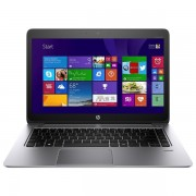 "Ultrabook HP EliteBook Folio 1040 G1, Intel Core i7-4600U pana la 3.3GHz, 14.0"", SSD 256GB, 8GB, Intel HD Graphics 4400, Windows 8.1 Pro"