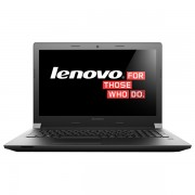 "Laptop LENOVO B50-70, Intel Core i5-4200U pana la 2.6GHz, 15.6"", 4GB, 500GB, Intel HD Graphics 4400, Free Dos"