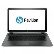 "Laptop HP Pavilion 17-f050sq, Intel Core i7-4510U pana la 3.1GHz, 17.3"" Full HD, 12GB, 1TB + 8GB cache, nVIDIA GeForce GT 840M 2GB DDR3, Free Dos"