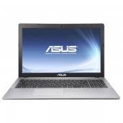 "Laptop ASUS X550LD-XX054D, Intel Core i5-4200U pana la 2.6GHz, 15.6"" HD, 4GB, 500GB, nVIDIA GeForce GT 820M 2GB DDR3, Free Dos"