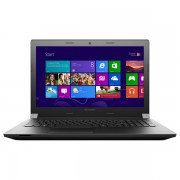 "Laptop LENOVO B50-30, Intel Celeron N2840 pana la 2.58GHz, 15.6"", 4GB, 500GB, Intel HD Graphics, Windows 8.1"