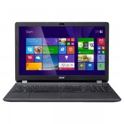 "Laptop ACER Aspire ES1-512-C5QN, Intel Celeron N2840 pana la 2.58GHz, 15.6"", 4GB, 500GB, Intel HD Graphics, Windows 8.1"
