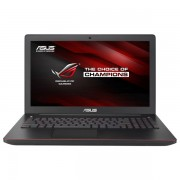 "Laptop ASUS ROG G550JK-V2-CN272H, Intel Core i7-4700HQ pana la 3.4GHz, 15.6"" Full HD, 8GB, 750GB, nVIDIA GeForce GTX 850M 2GB DDR3, Windows 8"