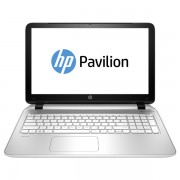 "Laptop HP Pavilion 15-p000sq, AMD Quad Core A8-6410 pana la 2.4GHz, 15.6"", 500GB, 4GB, AMD Radeon R7 M260 2GB, Free Dos"