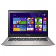 "Ultrabook ASUS Zenbook UX303LN-DQ148P, Intel Core i7-4510U pana la 3.1GHz, 13.3"" QHD+ Touch Screen, 12GB, 256GB, nVIDIA GeForce GT 840M 2GB, Windows 8.1 Pro"
