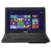 "Laptop ASUS X451MAV-BING-VX295B, Intel Celeron N2840 pana la 2.58GHz, 14.0"", 2GB, 500GB, Intel HD Graphics, Windows 8.1"