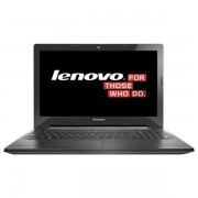 "Laptop LENOVO G50-30, Intel Celeron N2840 pana la 2.58GHz, 15.6"", 4GB, 1TB, Intel HD Graphics, Free Dos"