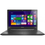 "Laptop LENOVO G50-30, Intel Celeron N2840 pana la 2.58GHz, 15.6"", 2GB, 500GB, Intel HD Graphics, Windows 8.1"
