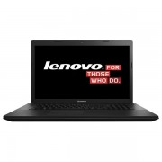 "Laptop LENOVO G710, Intel Core i5-4210M pana la 3.2GHz, 17.3"", 4GB, 1TB, nVIDIA GeForce GT 820M 2GB DDR3, Free Dos"