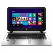 "Laptop HP ENVY 15-k251nq, Intel Core i7-5500U pana la 3.0GHz, 15.6"" Full HD, 8GB, 1.5TB, nVIDIA GeForce GTX 850M 4GB DDR3, Windows 8.1"