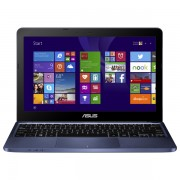 "Laptop ASUS EeeBook X205TA-BING-FD0038BS, Intel Atom Z3735F pana la 1.83GHz, 11.6"", 2GB, eMMC 64GB, Intel HD Graphics, Windows 8.1"