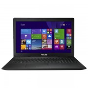 "Laptop ASUS X553MA-BING-SX454B, Intel Celeron N2840 pana la 2.58GHz, 15.6"", 4GB, 500GB, Intel HD Graphics, Windows 8.1"