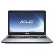 "Laptop ASUS X555LN-XX309D, Intel Core i7-5500U pana la 3.0GHz, 15.6"", 4GB, 1TB, nVidia GeForce GT 840M 2GB DDR3, Free Dos"