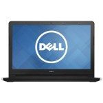 "Laptop DELL Inspiron 3552, Intel® Pentium® N3700 pana la 2.4GHz, 15.6"", 4GB, 500GB, Intel® HD Graphics, Ubuntu, negru"