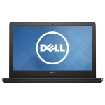 "Laptop DELL Inspiron 555, AMD Quad Core A10-8700P pana la 3.2GHz, 15.6"", 8GB, 1TB, AMD Radeon R6 M345DX 2GB, Ubuntu"