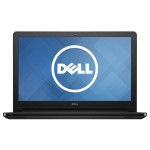 "Laptop DELL Inspiron 5558, Intel® Core™ i3-5005U 2.0GHz, 15.6"", 4GB, 1TB, Intel® HD Graphics 5500, Ubuntu, Black"
