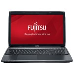 "Laptop FUJITSU LIFEBOOK A514, Intel® Core™ i3-4005U 1.7GHz, 15.6"", 4GB, 500GB, Intel® HD Graphics 4400, Free Dos"