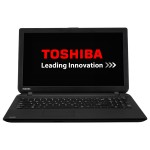 "Laptop TOSHIBA Satellite C50-B-18E, Intel® Pentium N3540 pana la 2.66GHz, 15.6"", 4GB, 500GB, Intel® HD Graphics, Free Dos"