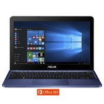 "Laptop ASUS E200HA-FD0008TS, Intel® Atom™ x5-Z8300 pana la 1.84GHz, 11.6"", 2GB, eMMC 32GB, Intel® HD Graphics, Windows 10"