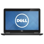 "Laptop DELL Latitude E7240, Intel® Core™ i5-4310U pana la 3.0GHz, 12.5"", 4GB, SSD 128GB, Intel HD Graphics 4400, Windows 7 Pro (Windows 8.1 License, Media)"