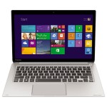 "Ultrabook TOSHIBA KIRA-107, Intel® Core™ i7-5500U pana la 3.0GHz, 13.3"" QHD Touch, 8GB, SSD 256GB, Intel® HD Graphics 5500, Windows 8.1 Pro"