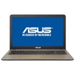 "Laptop ASUS X540SA-XX004D, Intel® Celeron® N3050 pana la 2.16GHz, 15.6"", 4GB, 500GB, Intel® HD Graphics, Free Dos"
