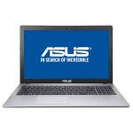 "Laptop ASUS X550JX-XX129D, Intel® Core™ i5-4200H pana la 3.4GHz, 15.6"", 4GB, 1TB, nVIDIA GeForce GTX 950M 2GB, Free Dos"