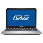 "Laptop ASUS X555DG-DM013D, AMD Quad Core FX-8800P pana la 3.4GHz, 15.6"" Full HD, 12GB, 1TB, AMD Radeon R5 M330 2GB, Free Dos"