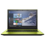 "Laptop LENOVO IdeaPad 305-15IBD, Intel® Core™ i3-5020U 2.2GHz, 15.6"", 8GB, 1TB, AMD Radeon R5 M330 2GB, Windows 10, Verde"