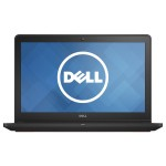 "Laptop DELL Inspiron 7559, Intel® Core™ i5-6300HQ pana la 3.2GHz, 15.6"" Full HD, 8GB, 1TB + 8GB cache, nVIDIA GeForce GTX 960M 4GB, Ubuntu 14.04 SP1"