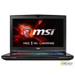 "Laptop MSI GT72 6QE Dominator Pro, Intel® Core™ i7-6700HQ pana la 3.5GHz, 17.3"" Full HD, 8GB, 1TB, nVIDIA GeForce GTX 980M 4GB, Free Dos"