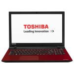 Laptop TOSHIBA Satellite L50-C-1RW, Intel® Celeron® N3050 pana la 2.16GHz, 4GB, 500GB, Intel® HD Graphics, Free Dos