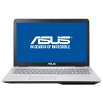 "Laptop ASUS N551JX-CN298D, Intel® Core™ i7-4750HQ pana la 3.2GHz, 15.6"" Full HD, 8GB, 1TB + 24GB cache, nVIDIA GeForce GTX 950M 4GB DDR3, Free Dos"