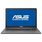 "Laptop ASUS X540SA-XX081D, Intel® Celeron® N3050 pana la 2.16GHz, 15.6"", 4GB, 500GB, Intel® HD Graphics, Free Dos"