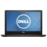 "Laptop DELL Inspiron 3567, Intel® Core™ i3-6006U 2.0GHz, 15.6"", 4GB, 500GB, Intel® HD Graphics 520, Ubuntu"