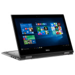 "Laptop DELL Inspiron 5368, Intel® Core™ i3-6100U 2.3GHz, 13.3"" Full HD Touch, 4GB, 500GB, Intel® HD Graphics 520, Windows 10 Home"