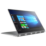 "Laptop LENOVO Yoga 910-13IK, Intel® Core™ i5-7200U pana la 3.1GHz, 13.9"" Full HD Touch, 8GB, SSD 512GB, Intel® HD Graphics 620, Windows 10 Home"