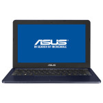 "Laptop ASUS E202SA-FD0003D, Intel® Celeron® N3050 pana la 2.16GHz, 11.6"", 2GB, 500GB, Intel® HD Graphics, Free Dos"